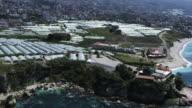 Lebanon : Lebanon coastline