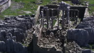 Lebanon : Qalaat Faqra