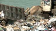 Lebanon Tripoli Garbage