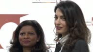 Legal counsel including Amal Clooney who are representing the wife of imprisoned former president of the Maldives Mohamed Nasheed said on Monday in...
