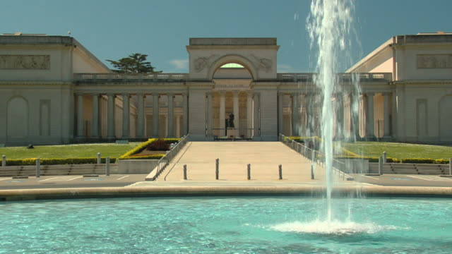 Legion Of Honor Museum - San Francisco