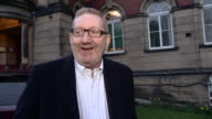 Len McCluskey dismissing Tom Watson's claims that he was using Unite member's money to work with Momentum and 'take control of the Labour party' as...