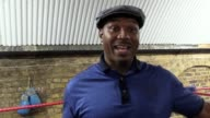 Lennox Lewis has told Anthony Joshua to rediscover his ambition to fight in Las Vegas after he insisted it had no longer become necessary for a...