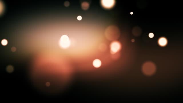 Lens Blur Particles