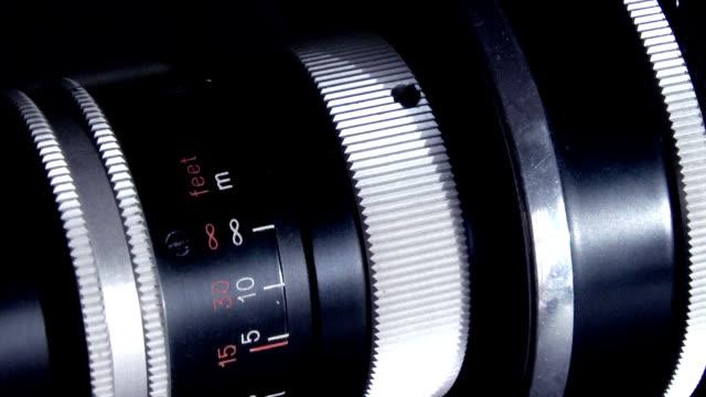 Lens Focusing