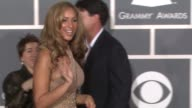Leona Lewis at the 51st Annual Grammy Awards at Los Angeles CA