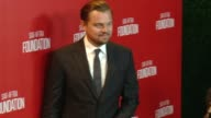 Leonardo DiCaprio at SAG Foundation 30th Anniversary Celebration at Wallis Annenberg Center for the Performing Arts on November 05 2015 in Beverly...
