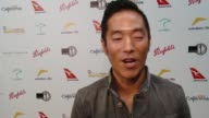 INTERVIEW Leonardo Nam on the importance of the Heath Ledger Scholarship how this scholarship will help emerging Australian talent and talks about...