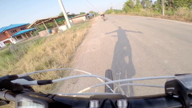 Let ride a bike!