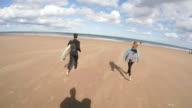 Let's Go Surf!