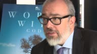 INTERVIEW Álex de la Iglesia on the advantages of Catholicism and his love for Pope Francis at 'Words With Gods' Interviews 71st Venice International...