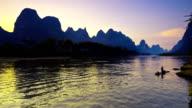 Li River Fishermen