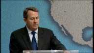 Liam Fox speech at Chatham House Dr Liam Fox speech continued SOF Our Defence policy will need to be better integrated with all the levers of...