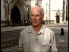 Roman Polanski action against Conde Nast ENGLAND London High Court i/c