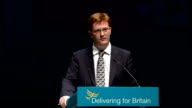 Danny Alexander speech So I want to set out the principles – the Liberal Democrat principles on which I will base our decisions in the spending...