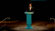 Nick Clegg speech Nick Clegg MP speech SOT But as much as children depend on us today We are going to depend on them for far longer Think about a...