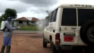Liberia said Wednesday a teenager who died of Ebola fever had spread the virus to at least two more people confirming the first outbreak of the...
