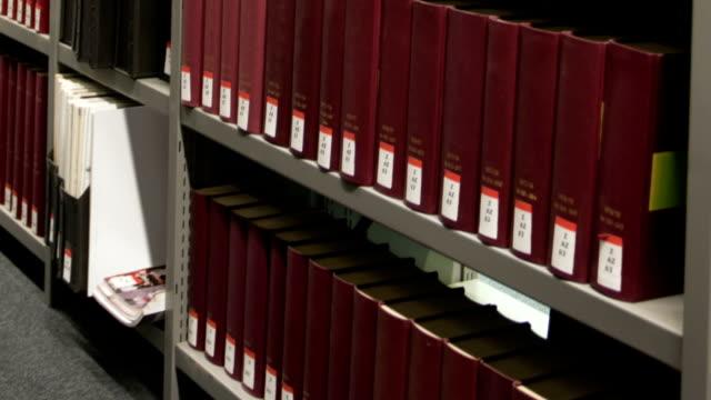 Libreria di archivio