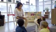 Library Storytelling