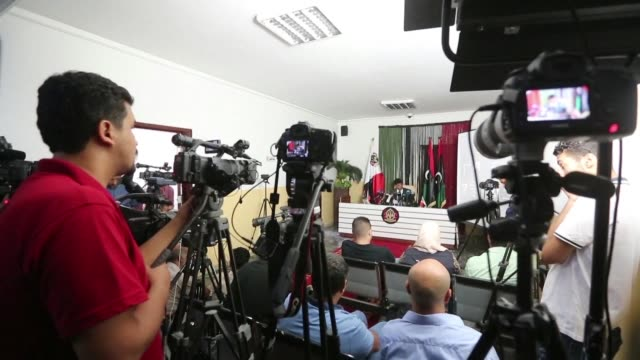 Libya's attorney general announced Thursday in Tripoli the results of a probe into the activities of the Islamic State group in the North African...