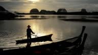 life of fisherman