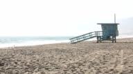 HD: Rettungsschwimmer-Turm