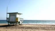 HD: Lifeguard tower