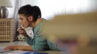Lifestyle home learning       LI CM  ED
