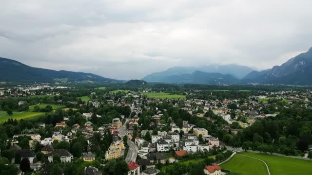 Lifestyle People at Salzburg,Austria