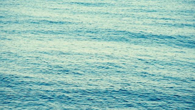 Leggera brezza del mare