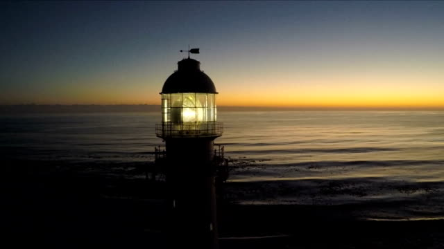 Light House, Kommetjie, Cape Town, South Africa