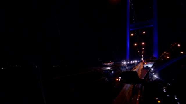Nacht-Fahrer