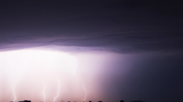 Lightning Stop Motion HD-D