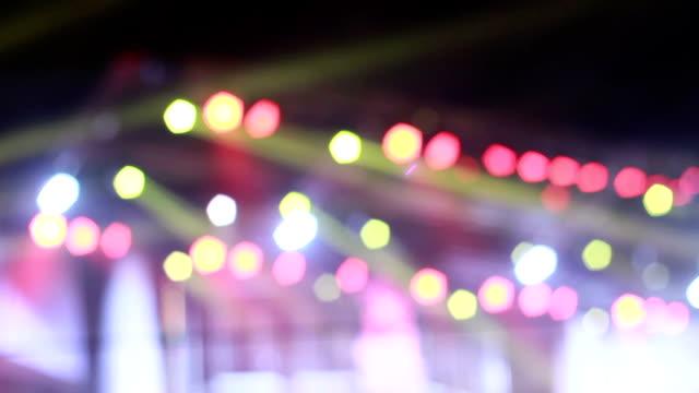 lights Concert