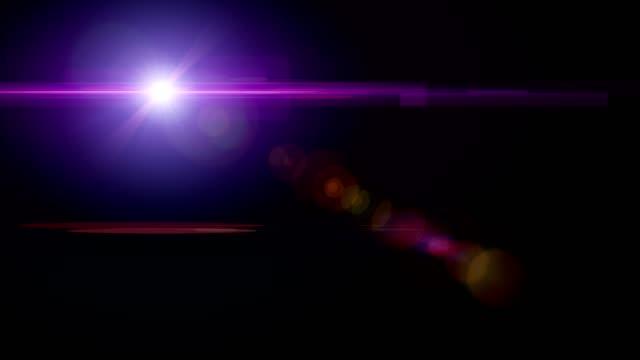 Lights, Lens Flare, Bokeh