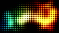 Lichter pulsierenden loop