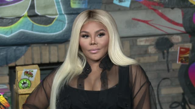 Lil Kim at 'VH1 Hip Hop Honors The 90's Game Changers' Monday September 18 At 9PM ET/PT at Paramount Studios on September 17 2017 in Los Angeles...