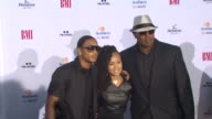 Lil' Romeo Cymphonique Master P at the 2010 BMI Urban Awards at Hollywood CA