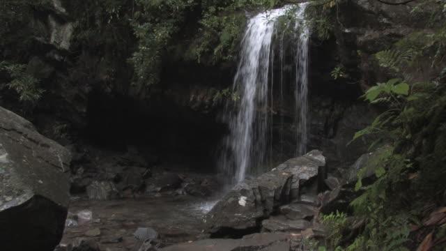 Lil waterfall 14 - HD 30F