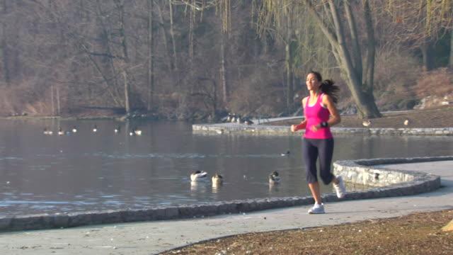 Liliana's Run and Walk