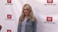 Lily Rabe at Abercrombie Fitch Presents Their 2013 Stars On The Rise on 7/11/13 in Los Angeles CA
