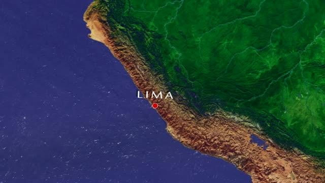 Lima 4K Zoom In