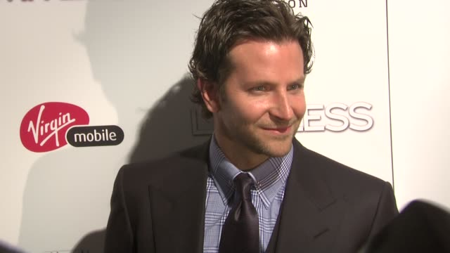 'Limitless' World Premiere Arrivals New York NY United States