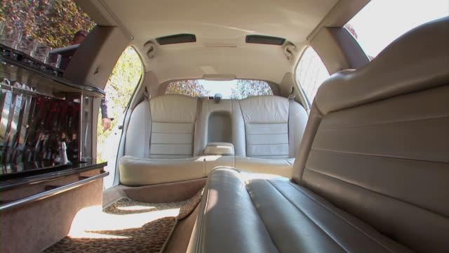 HD: Limousine-innen