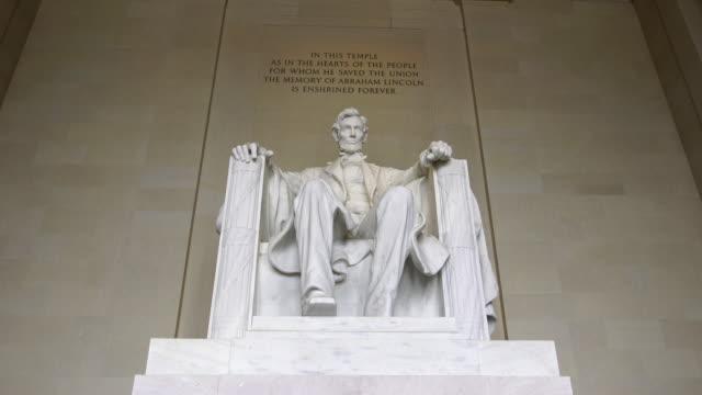Lincoln Memorial DC, Stati Uniti.