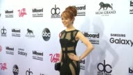 Lindsey Stirling at MGM Grand on May 17 2015 in Las Vegas Nevada