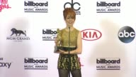SPEECH Lindsey Stirling at MGM Grand on May 17 2015 in Las Vegas Nevada