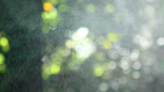 HD : Liquid Spray Mist