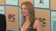 Lisa Kudrow at the The 21st Annual IFP Independent Spirit Awards in Santa Monica California on March 4 2006