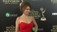 Lisa LoCicero at the 2014 Daytime Emmy Awards at The Beverly Hilton Hotel on June 22 2014 in Beverly Hills California